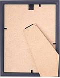 Рамка LA- NEW 13x18 45 голубой, фото 3