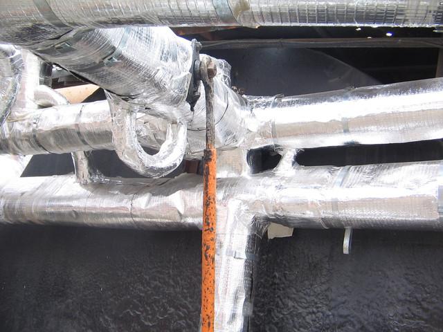 трубная изоляция, утеплитель для труб, теплоизоляция труб