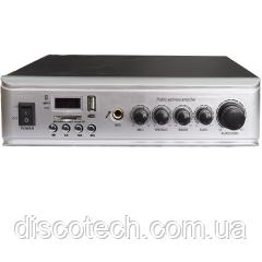 PA45 USB/MP3/FM/BT