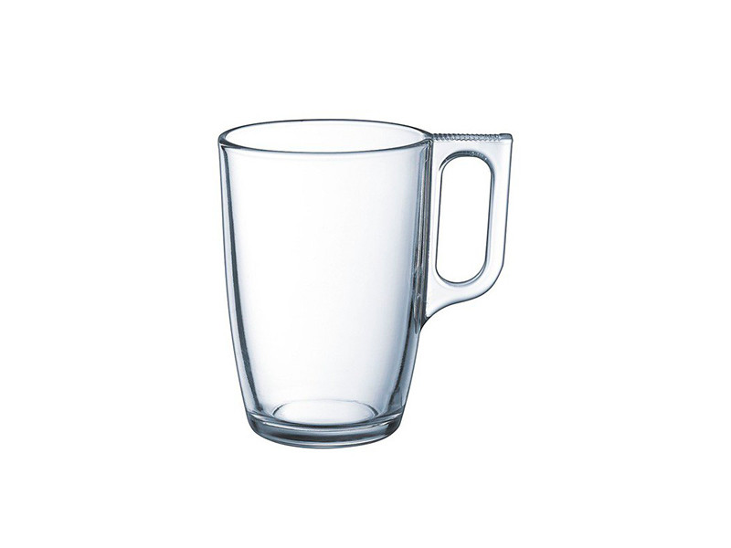 Прозрачная чашка Luminarc Nuevo 320мл