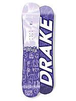 Сноуборд Drake Misty 2021