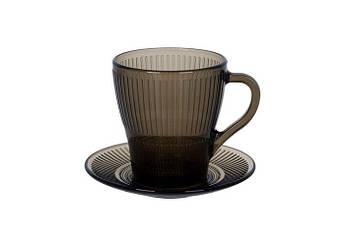 Чайный набор Luminarc 280мл 4пр