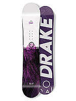 Сноуборд Drake Charm 2021