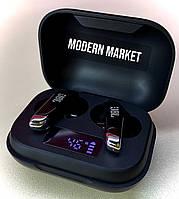 Беспроводные Bluetooth наушники JBL MG S20 (черные)