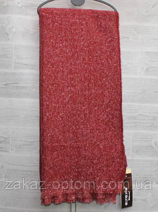 Шарф женский 30%Wool70%Viscos Китай 070 оптом-63932, фото 2