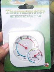 Вуличний Термометр/ кімнатний СН-655