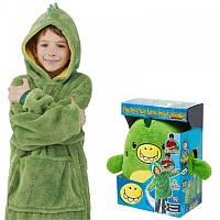 Толстовка с капюшоном и плюшевой игрушкой Huggle® Pet Hoodies