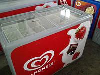 Холодильное оборудование бу лари, камеры бу