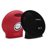 Портативная акустическая стерео колонка HOPESTAR H21 (Bluetooth, Power Bank)