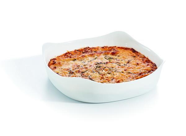 Форма для запекания Luminarc Smart Cuisine 20х20см