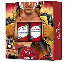 Подарочный набор для мужчин Old Spice WhiteWater Fireman