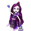Кукла Monster High Спектра Вондергейст (Spectra) Ночная жизнь Монстер Хай Школа монстров, фото 9