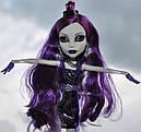 Кукла Monster High Спектра Вондергейст (Spectra) Ночная жизнь Монстер Хай Школа монстров, фото 7