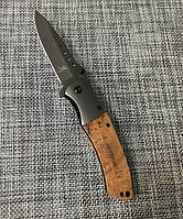 Нож складной Browning 351 22см / 66