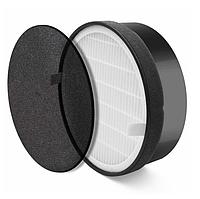 Фильтр воздушный 3в1 для очистителя воздуха LEVOIT LV-H132 Запасной резервный фильтрация