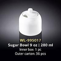 Сахарница 280 мл (Wilmax) WL-995017