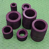 Фланцевые прокладки Тпр 400 С, фото 1
