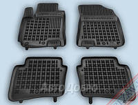 Коврики резиновые для салона Hyundai i20 с 2014-