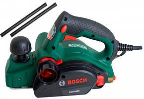 Рубанок Bosch PHO 2000 + 2 ножа 82 мм (06032A412D)