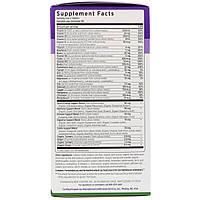 Щоденні Мультивітаміни для Жінок, Every woman's, New Chapter, 72 таблетки