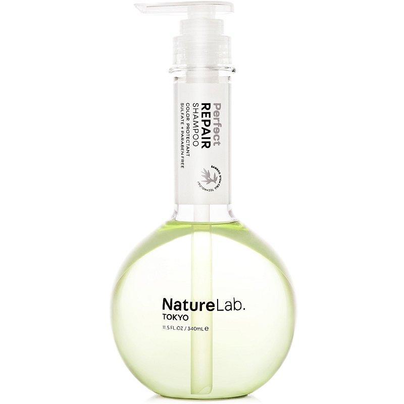 Шампунь для восстановления волос NatureLab TOKYO Perfect Repair Shampoo 340 мл