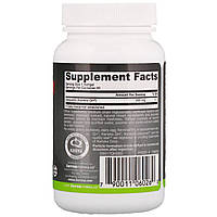 Убихинол 200 мг, Ubiquinol QH-Absorb, Jarrow Formulas, 60 желатиновых капсул