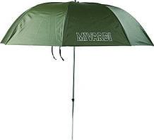 Зонт зеленый FG PVC Mivardi (M-AUG250FG)