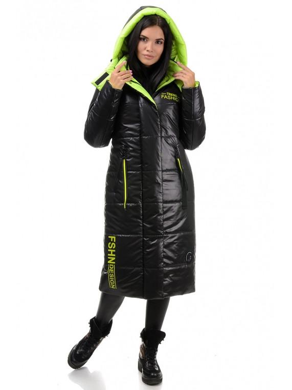 Пальто «Дженни», размеры 42-50