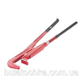 Ключ трубный INTERTOOL HT-0189