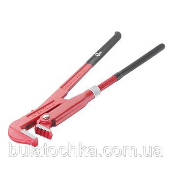 Ключ трубный INTERTOOL HT-0188