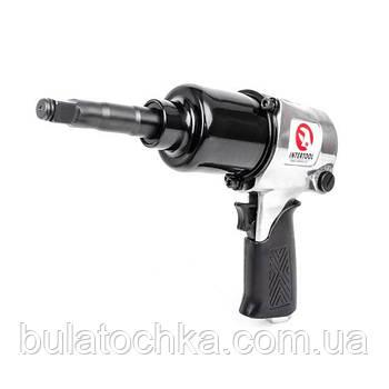 Гайковерт пневматический ударный INTERTOOL PT-1103