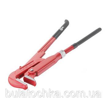 Ключ трубный INTERTOOL HT-0187
