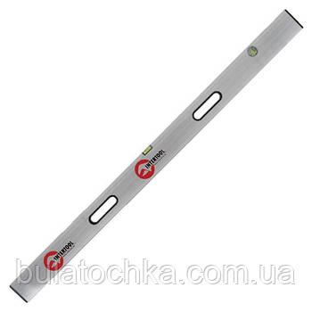 Правило-уровень 200см, 2 капсулы с ручками INTERTOOL MT-2120