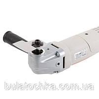 Мультиинструмент реноватор 300 Вт, 15000-22000 об/мин, аксессуары, кейс INTERTOOL DT-0523, фото 6