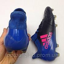 Adidas X 16.1 LTH FG 10UK-44 2/3EUR-28,5CM, фото 2