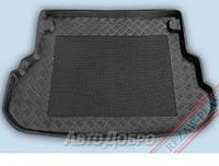 Пластиковый коврик в багажник для Mercedes CLK с 2009-2014