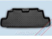 Пластиковый коврик в багажник для Lada (Ваз) Niva 2121