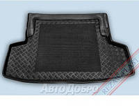 Пластиковый коврик в багажник для Subaru WRX STI с 2014-