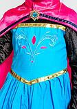 Нарядное платье Эльзы для коронации, фото 2