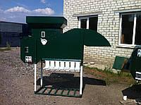 Зерновой сепаратор ИСМ-5 Витязь