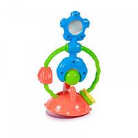 Игрушка для стульчика для кормления Lorelli (orange), фото 1