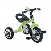 Велосипед 3х кол. Lorelli A28 (green)