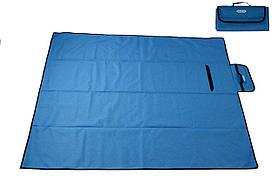 Килимок для кемпінгу Novator Picnic Blue 200х150 см