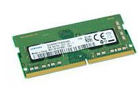 Некондиция: Оперативная память для ноутбука SO-DIMM DDR4 8GB PC4-19200 2400MHz бу