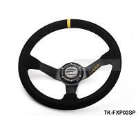 Рулевое колесо (Steering Wheel)