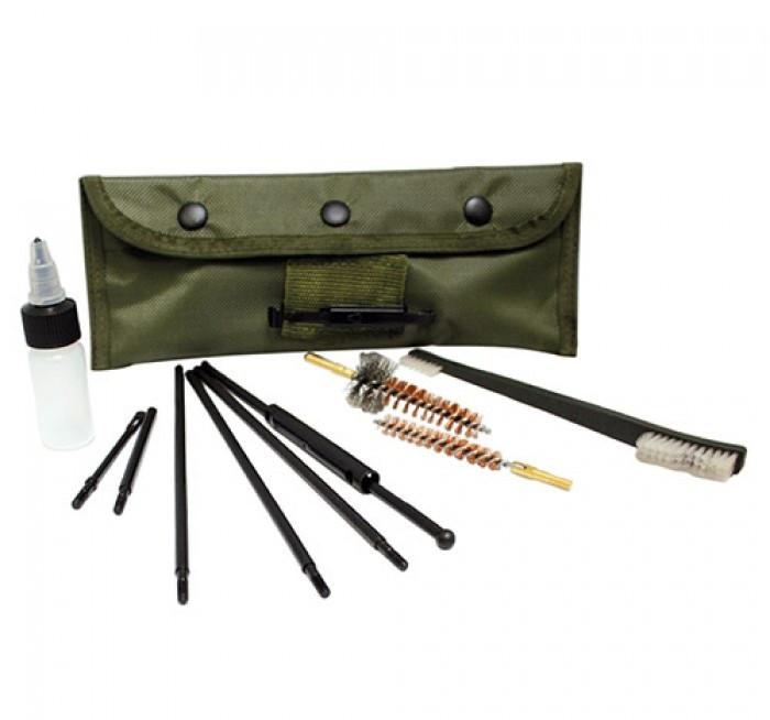 Набор для чистки оружия калибр 7,62 мм MilTec 16171250