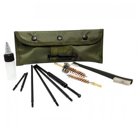 Набор для чистки оружия калибр 7,62 мм MilTec 16171250, фото 2