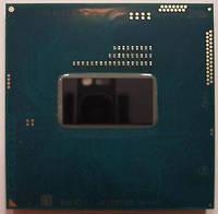 Некондиция: Процессор для ноутбука G4 Intel Core i5-4200M (SR1HA) 2x2,5Ghz 3Mb Cache 2500Mhz Bus бу