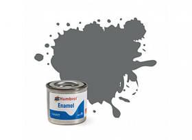 Краска для сборных моделей эмалевая. Серо-фиолетовый. RLM 75. 14мл. HUMBROL 246