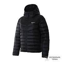 Куртка женская Nike Sportswear Down-Fill Windrunner Jacket CU5094-011 (CU5094-011). Женские спортивные куртки.